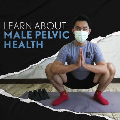 Men's Pelvic Health: Signs that your pelvic floor is too tense and exercises to help relax them